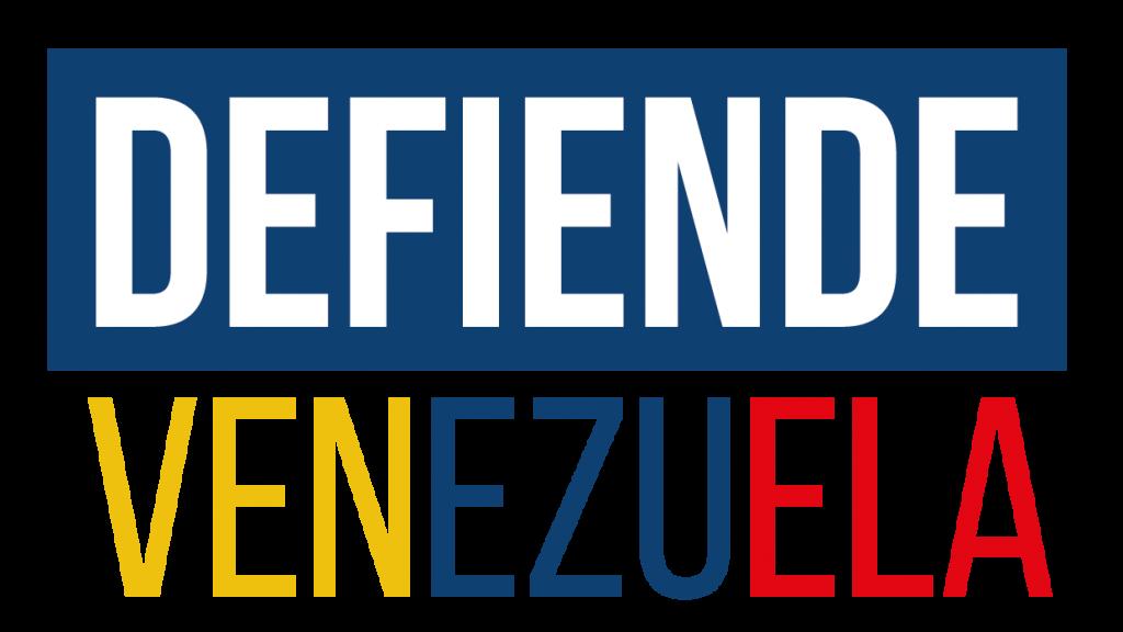 Defiende Venezuela